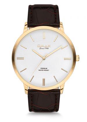 OMAX GU02G35I Men's Wrist Watch