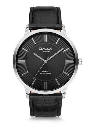 OMAX GU02P22I Men's Wrist Watch