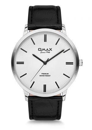 OMAX GU02P32I Men's Wrist Watch