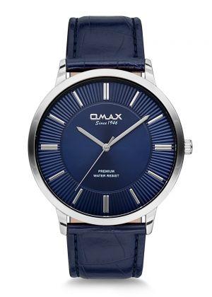 OMAX GU02P44I Men's Wrist Watch
