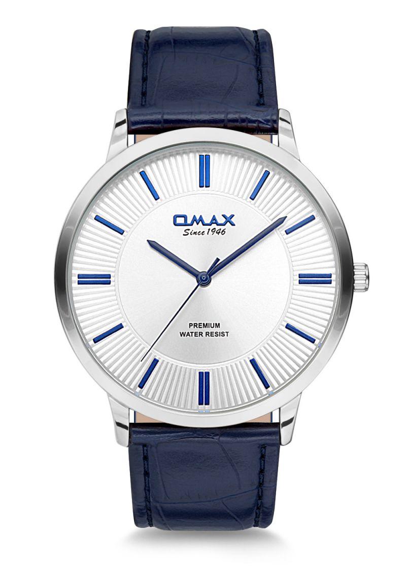 OMAX GU02P64I Men's Wrist Watch