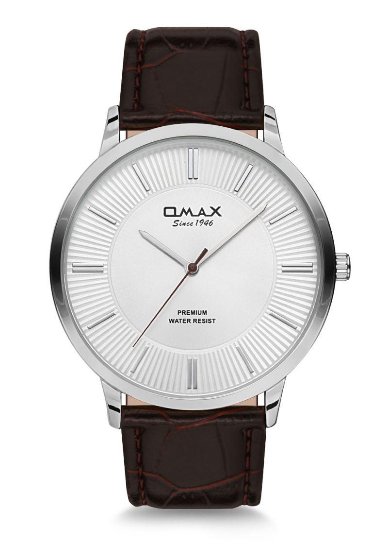 OMAX GU02P65I Men's Wrist Watch