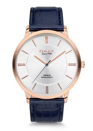 OMAX GU02R44I Men's Wrist Watch