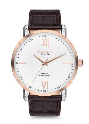 OMAX GU03C35I Men's Wrist Watch
