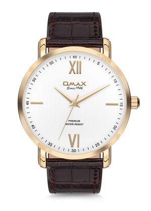 OMAX GU03G35I Men's Wrist Watch