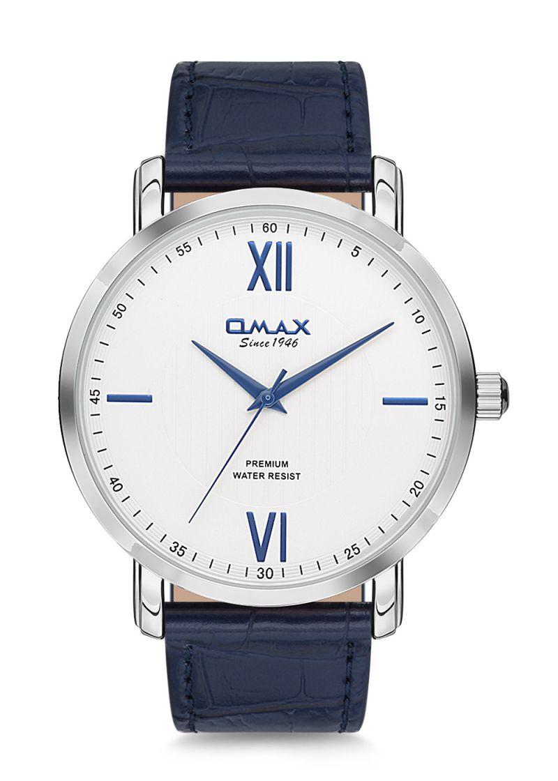 OMAX GU03P64I Men's Wrist Watch