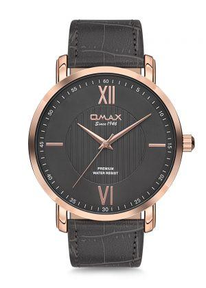 OMAX GU03R99I Men's Wrist Watch
