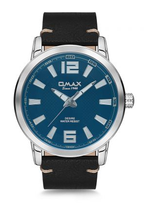 OMAX GX01P42I Men's Wrist Watch