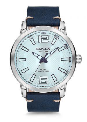 OMAX GX01P64I Men's Wrist Watch