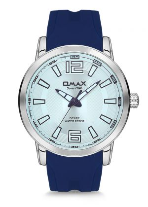 OMAX GX03P64I Men's Wrist Watch