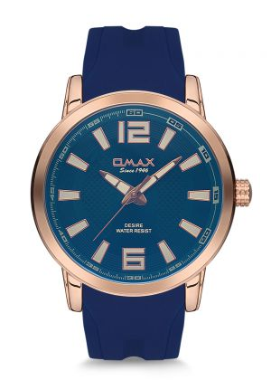 OMAX GX03R44I Men's Wrist Watch