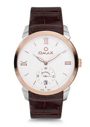 OMAX MG05C35I Men's Wrist Watch