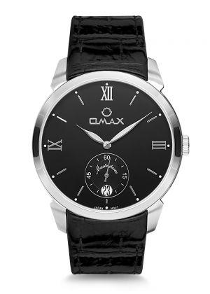 OMAX MG05P22I Men's Wrist Watch