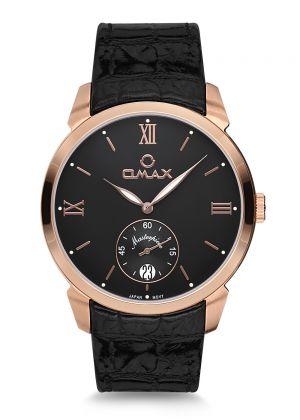 OMAX MG05R22I Men's Wrist Watch