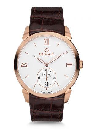 OMAX MG05R35I Men's Wrist Watch