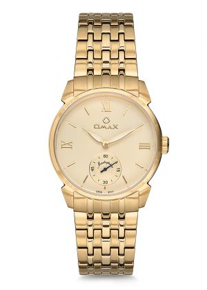 OMAX ML06G11I Women's Wrist Watch