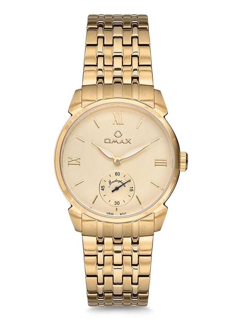 OMAX ML06G11I Women's Wrist Watch