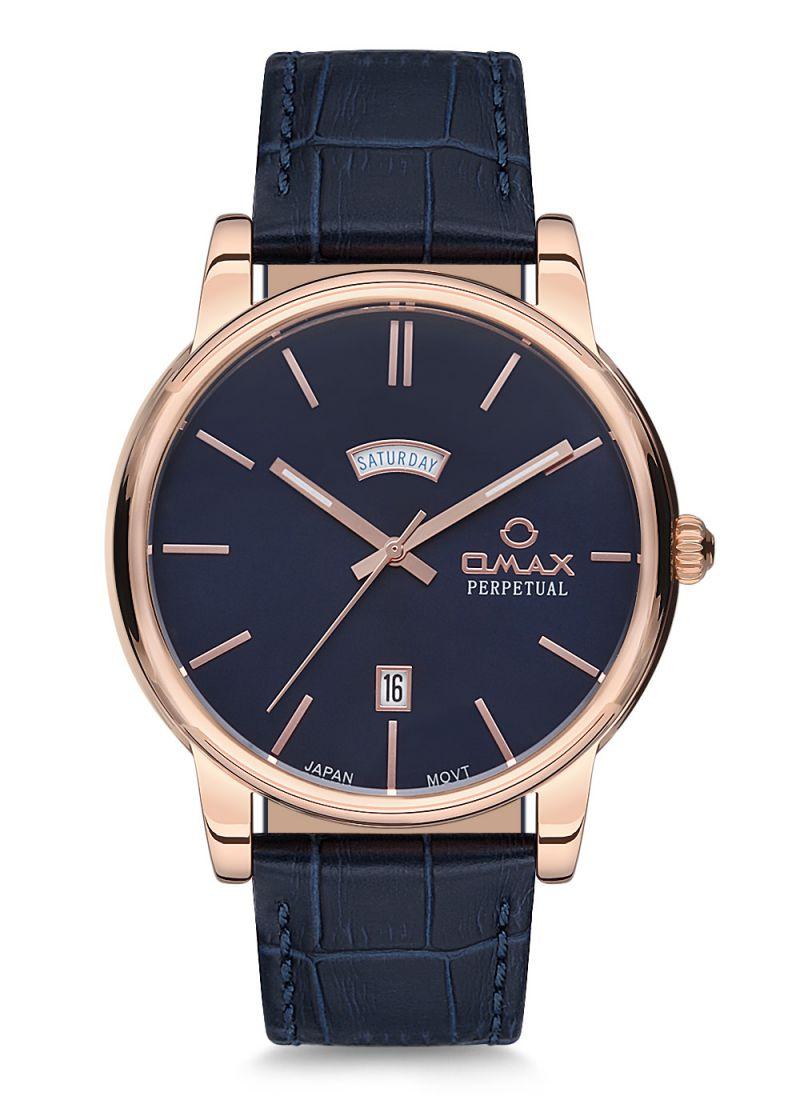 OMAX PG03R44I Men's Wrist Watch