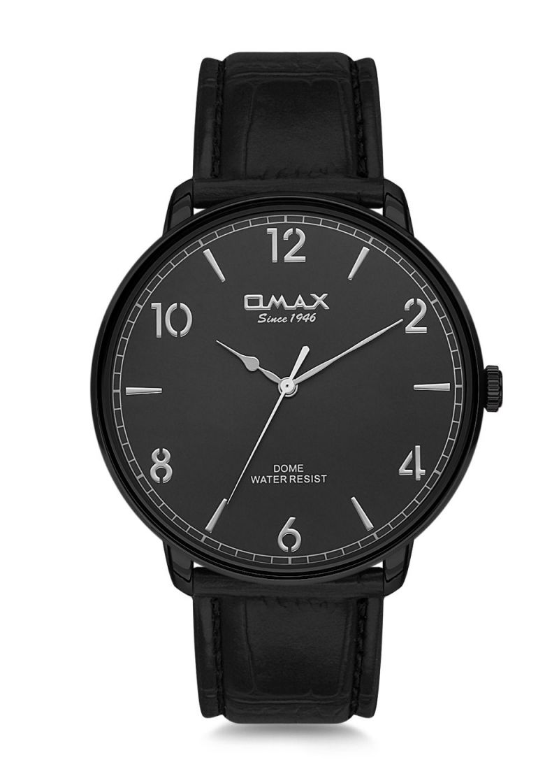 OMAX DC001M22I MEN'S WRIST WATCH