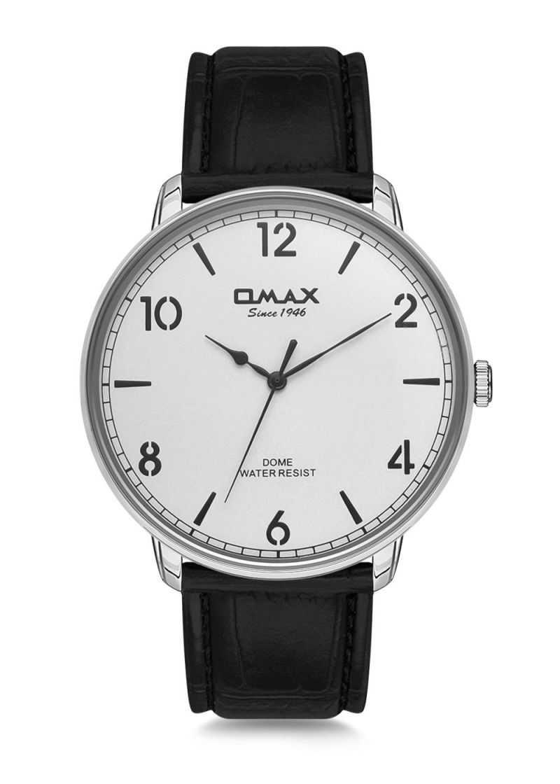 OMAX DC001P32I Man'S WRIST WATCH