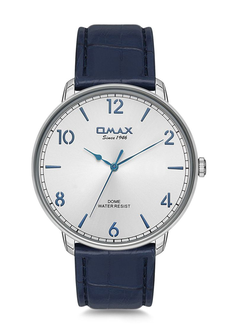 OMAX DC001P64I Man'S WRIST WATCH