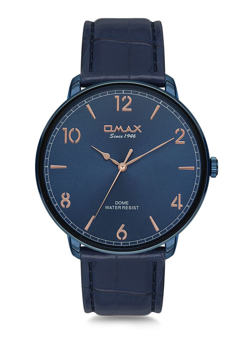 OMAX DC001S44I Man'S WRIST WATCH