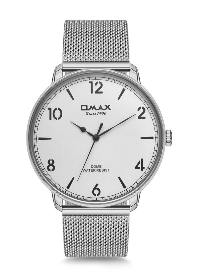 OMAX DC003P36I  MEN'S WRIST WATCH