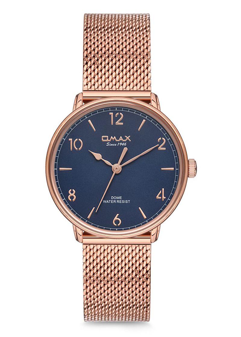 OMAX DC004R48I WOMEN'S WRIST WATCH