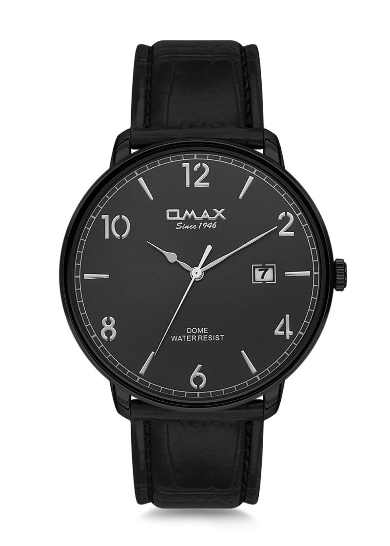 OMAX DCD001M22I Man'S WRIST WATCH
