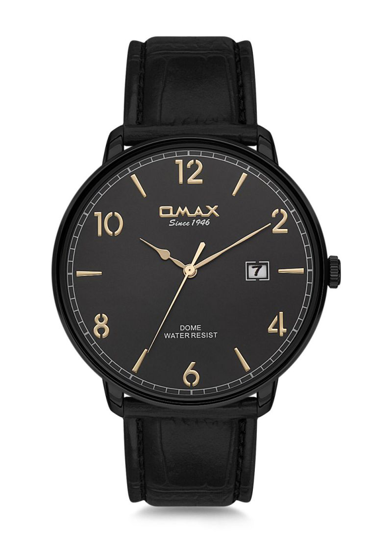 OMAX DCD002M22Y Man'S WRIST WATCH