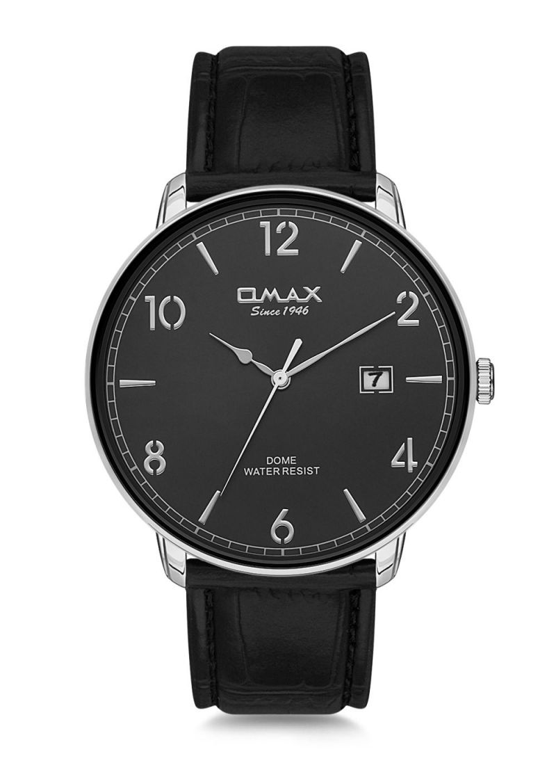 OMAX DCD001P26I Man'S WRIST WATCH