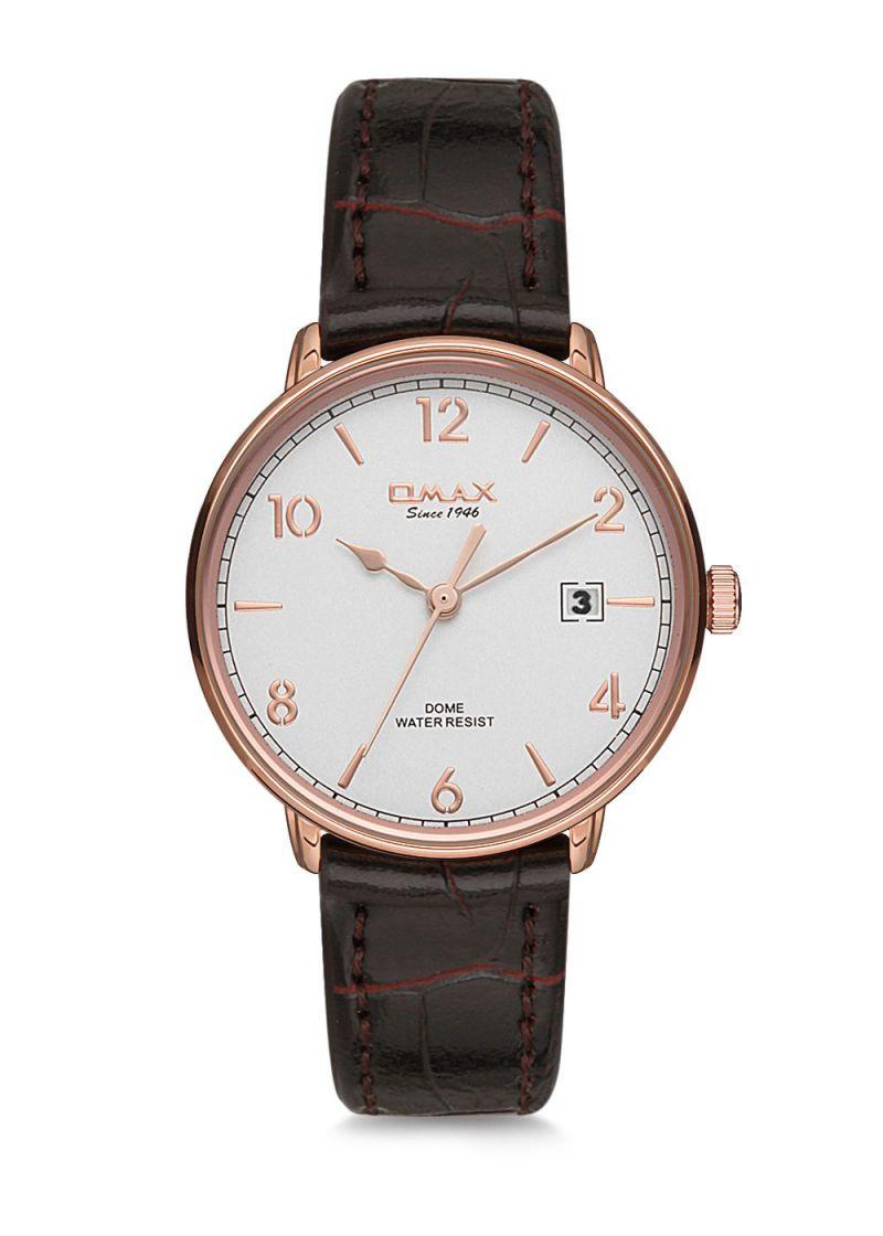 OMAX DCD002R35I WOMEN'S WRIST WATCH