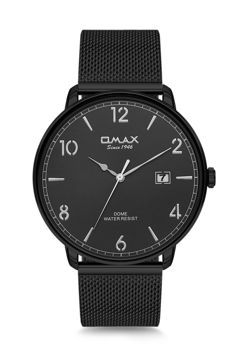 OMAX DCD003M22I  MEN'S WRIST WATCH