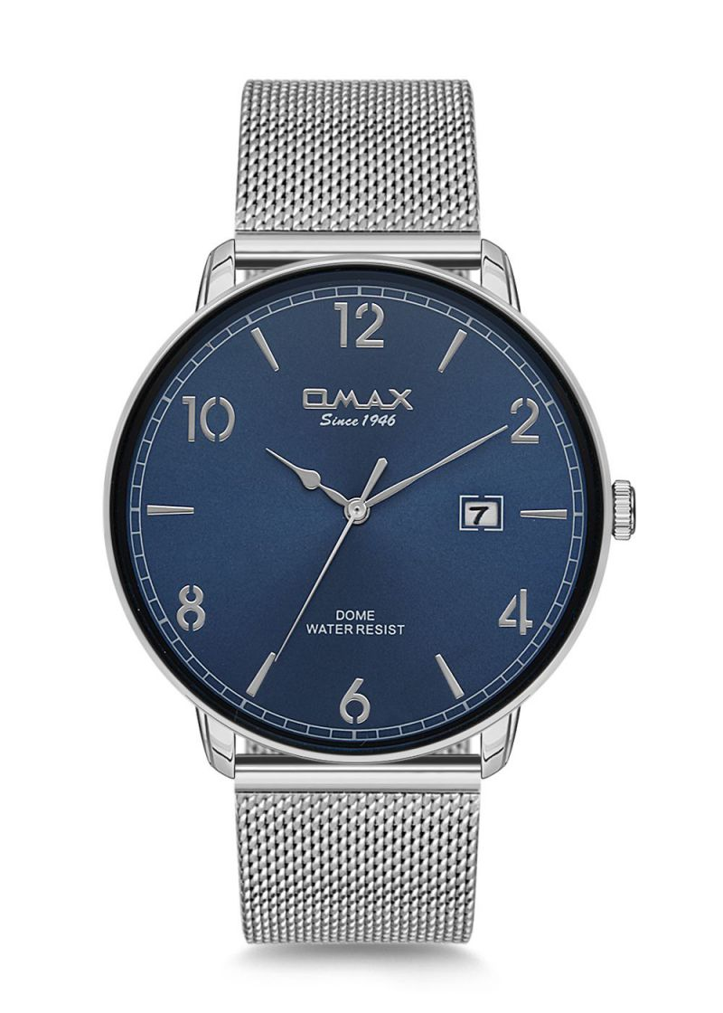 OMAX DCD003P46I  MEN'S WRIST WATCH