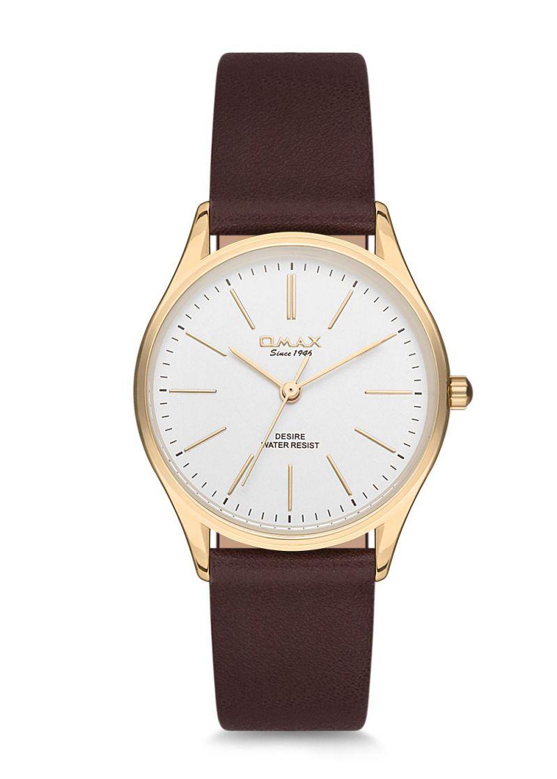 Omax DX28G35I Woman's Wrist Watch