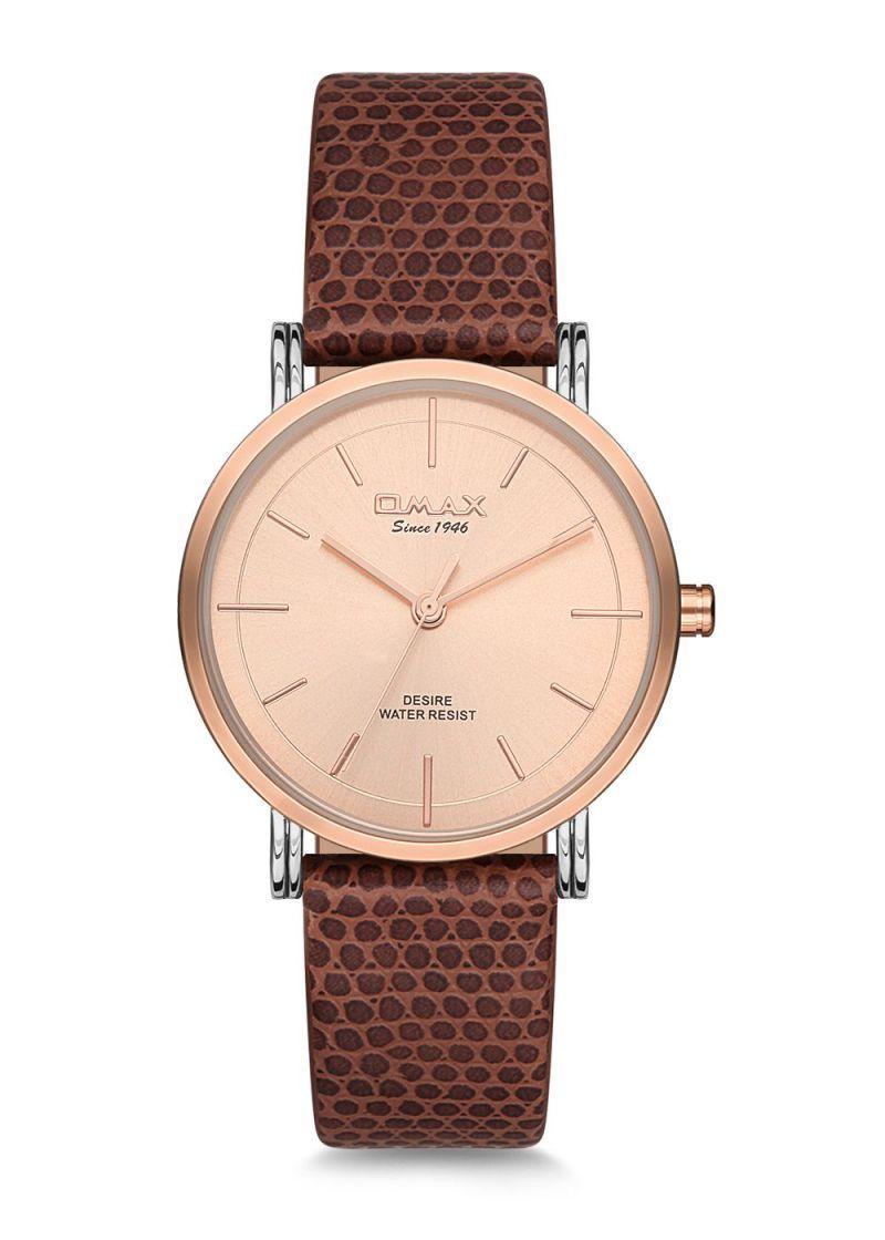 Omax DX32C85I Woman's Wrist Watch