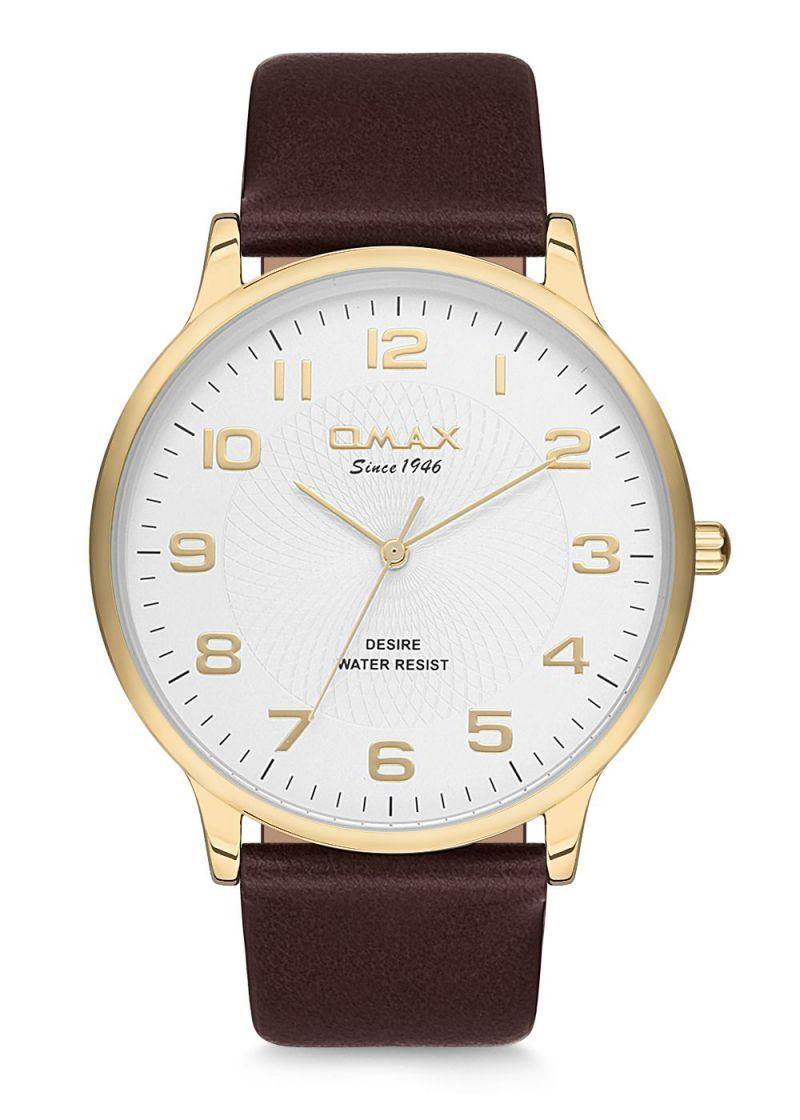 Omax DX37G35A Man's Wrist Watch