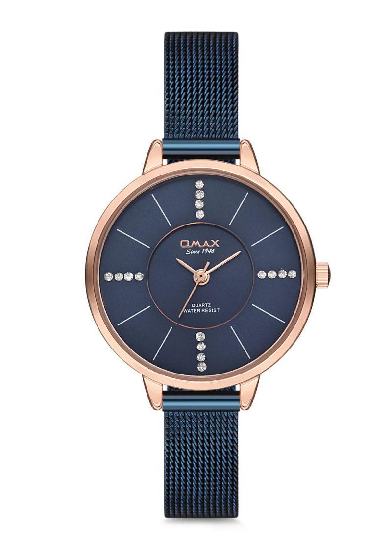 OMAX FMB002N002 Women's Wrist Watch