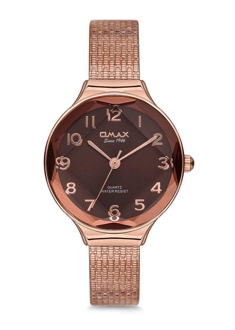 OMAX FMB008600D Women's Wrist Watch