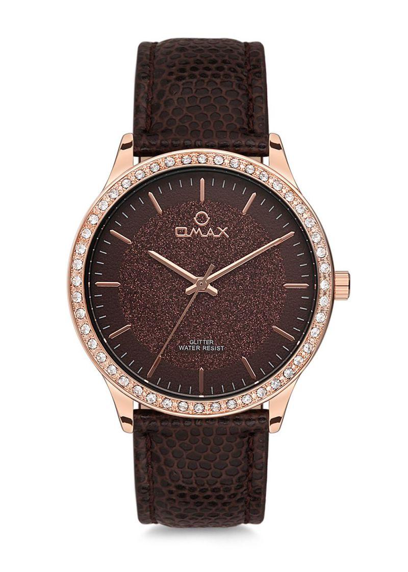 OMAX GT002R55I Women's Wrist Watch