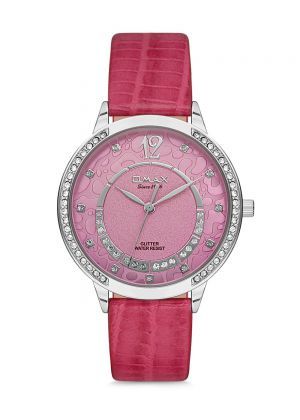 OMAX GT004P88I Woman's Wrist Watch