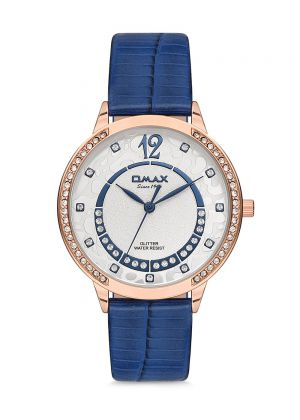 OMAX GT004R64I Women's Wrist Watch