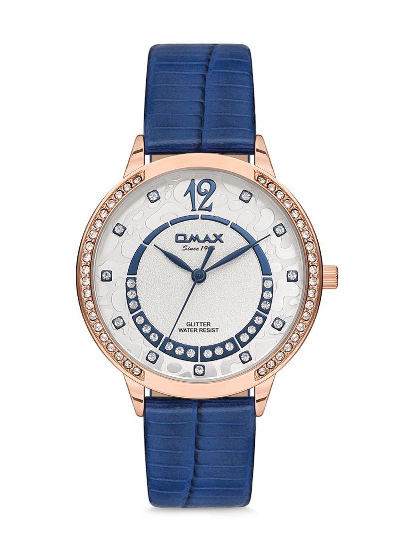 OMAX GT004R64I Women's Wrist Watch