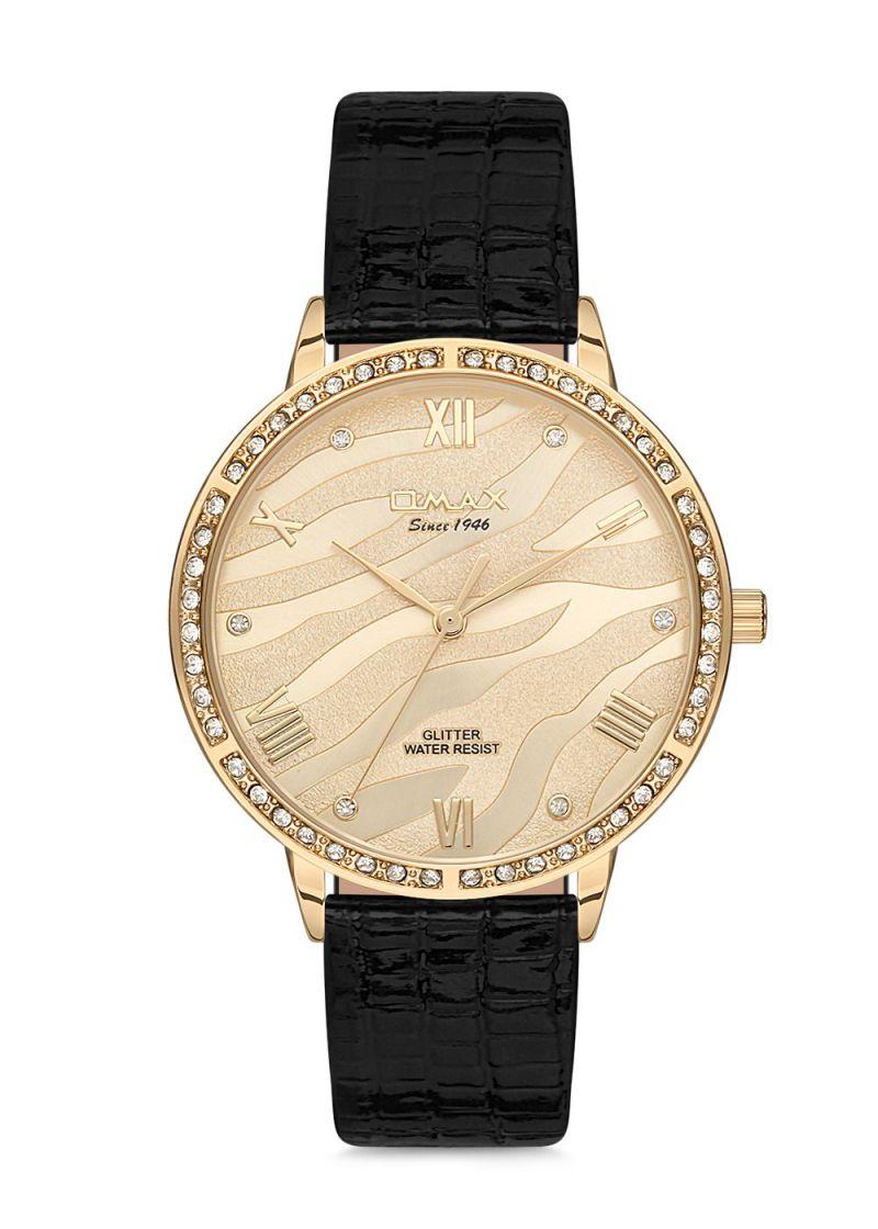 OMAX GT005G12I Women's Wrist Watch