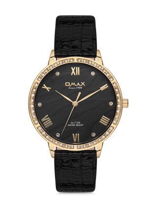 OMAX GT002G22I Women's Wrist Watch