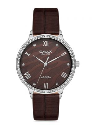 OMAX GT005P55I Woman's Wrist Watch