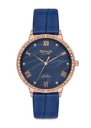 OMAX GT005R44I Woman's Wrist Watch