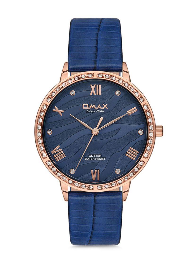 OMAX GT005R44I Women's Wrist Watch