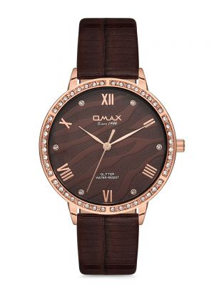 OMAX GT005R55I Woman's Wrist Watch