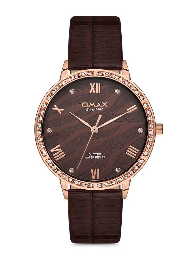 OMAX GT005R55I Women's Wrist Watch